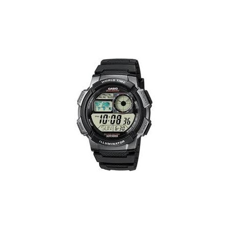 COMPRAR RELOJ CASIO DIGITAL